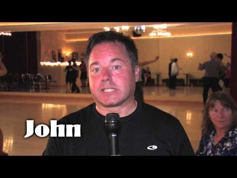 Reviews Of The Dance Pavilion, Ypsilanti, MI Sept 20, 2014