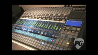 NAMM '10 - PreSonus StudioLive 16.4.2 Updates, StudioLive 24.4.2 24-channel Mixer, Studio One DAW
