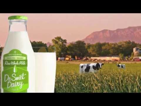 Organic Milk Albuquerque