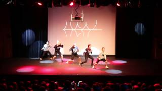 [이화여대 댄스동아리 HEAL] 제 3회 정기공연 (1-07)Wet The Bed Choreography_EWHA DANCE CREW HEAL