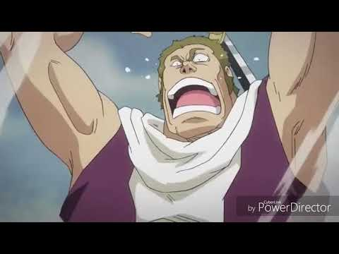 One Piece AMV Weight Of The World- Self Deception