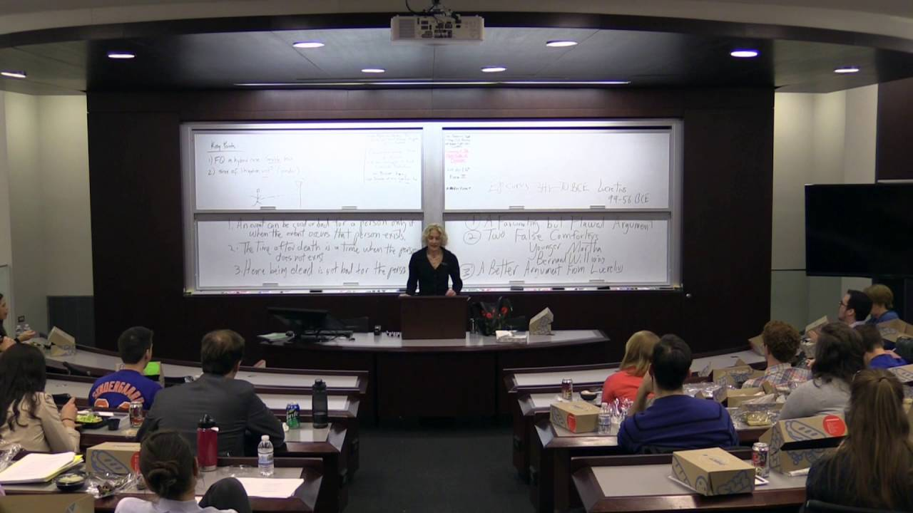 In Jefferson Lecture, Martha Nussbaum discusses anger and the politics of blame