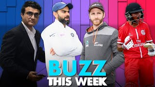 Buzz This Week: IPL 2021's aftermath   India's WTC preps   The Hundred Calling