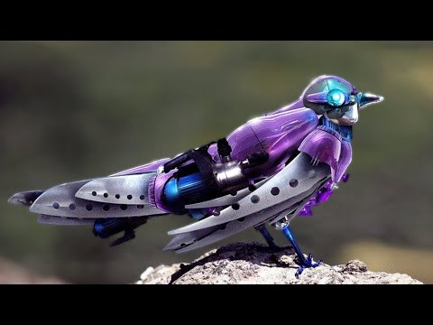 Download Youtube: 8 ADVANCED ROBOTS ANIMAL YOU NEED TO SEE