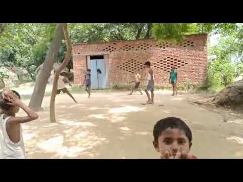 Village kids game competition   Fun Games for Kids   Paari game