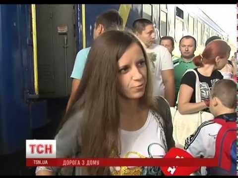 """Зі Сходу відсутні квитки на потяг, а люди їздять """"зайцем"""" у пустих вагонах"""