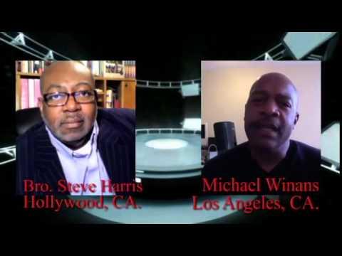 Michael Winans Sr Reveals The Truth about Michael Winans Jr.