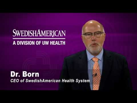 Swedish American 2016 Dr Born Welcome #1