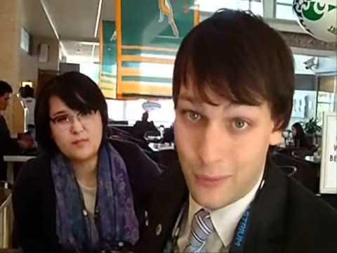 International Astronautical Congress 2011 - Part 1