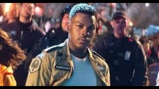 PACIFIC RIM: Uprising 2 -  Trailer Music 2Pac (Unchained The PaybackUntouchable)