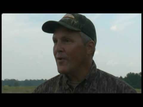 Mississippi Outdoors S25 E02 - Pascagoula River Redfish, Rankin County Doves, Gulf Tripletail