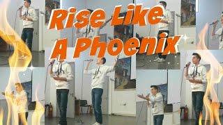 Conchita Wurst   Rise Like A Phoenix (Acapella Cover)