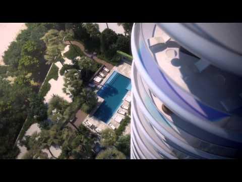 Luxury Beachside Penthouse: Faena House