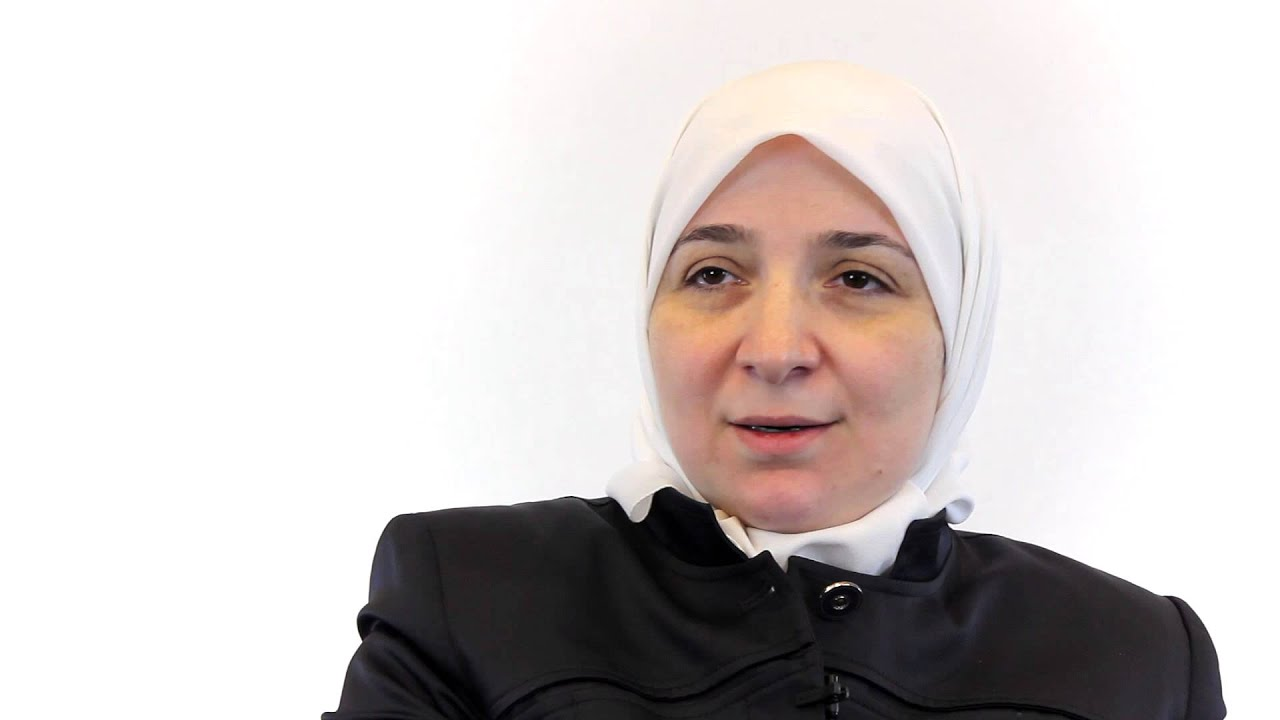 United Against Violence in the Name of Religion: Ms  Asmaa