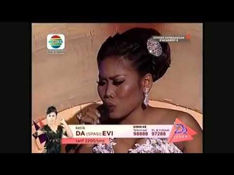 Evi Masamba Dengan Lagu Kemenangan MUARA HATI Karya Cipta Mr Nurbayan   YouTube