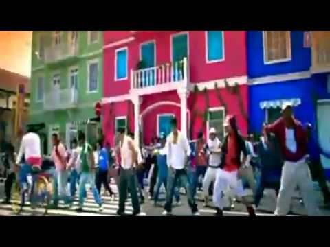 Dhinka Chika - Ready (2011)  Full Song For Youtube By (Mika Singh)