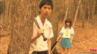 Trailer Higurashi no Naku Koro ni Movie divx