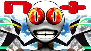 N++ | INSANE STICKMAN RAGE GAME (PS4 Gameplay)