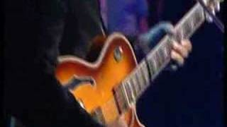 George Benson - On Broadway thumbnail
