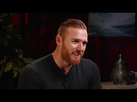 Heath Slater Im Interview: WWE.com Exclusive – 23. Dezember 2015