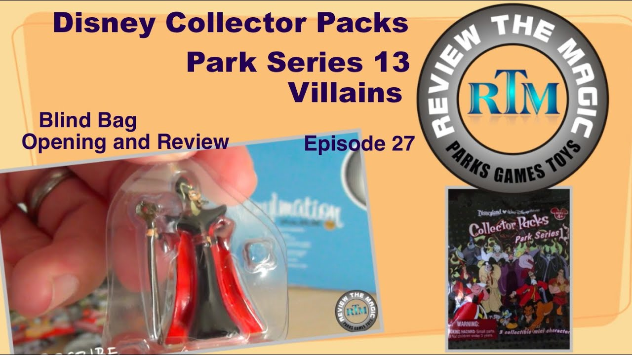"Disneyland Disney Parcs Collector Pack disneykin 1/"" Figurines Série 12 Star Tours"