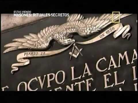La Plata en Masonería  Rituales Secretos de NatGeo