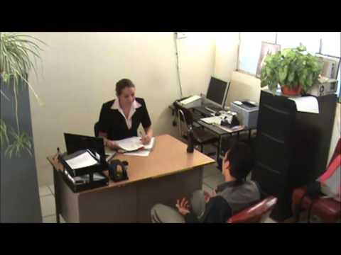entrevista atencion al cliente