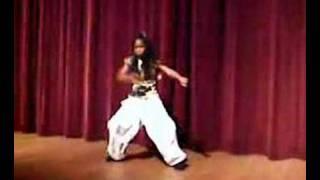 Dymond Cruz Wacko Kiddo Show *http://www.DymJazzel.com*