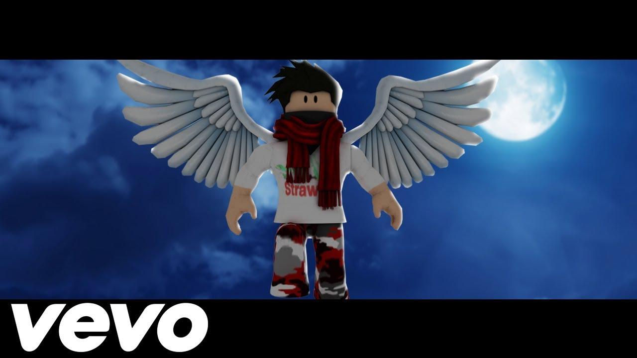 Roblox Music Video Heroes Tonight Straw Youtube