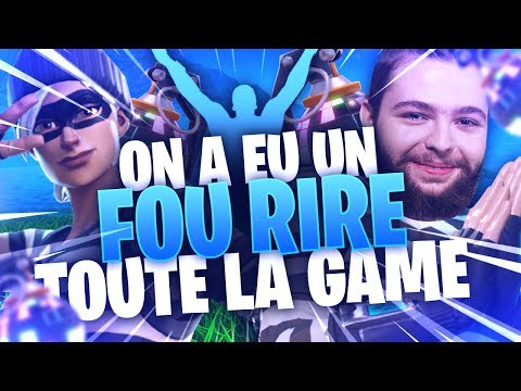 ON A EU UN FOU RIRE TOUTE LA GAME ! ft BLATTY