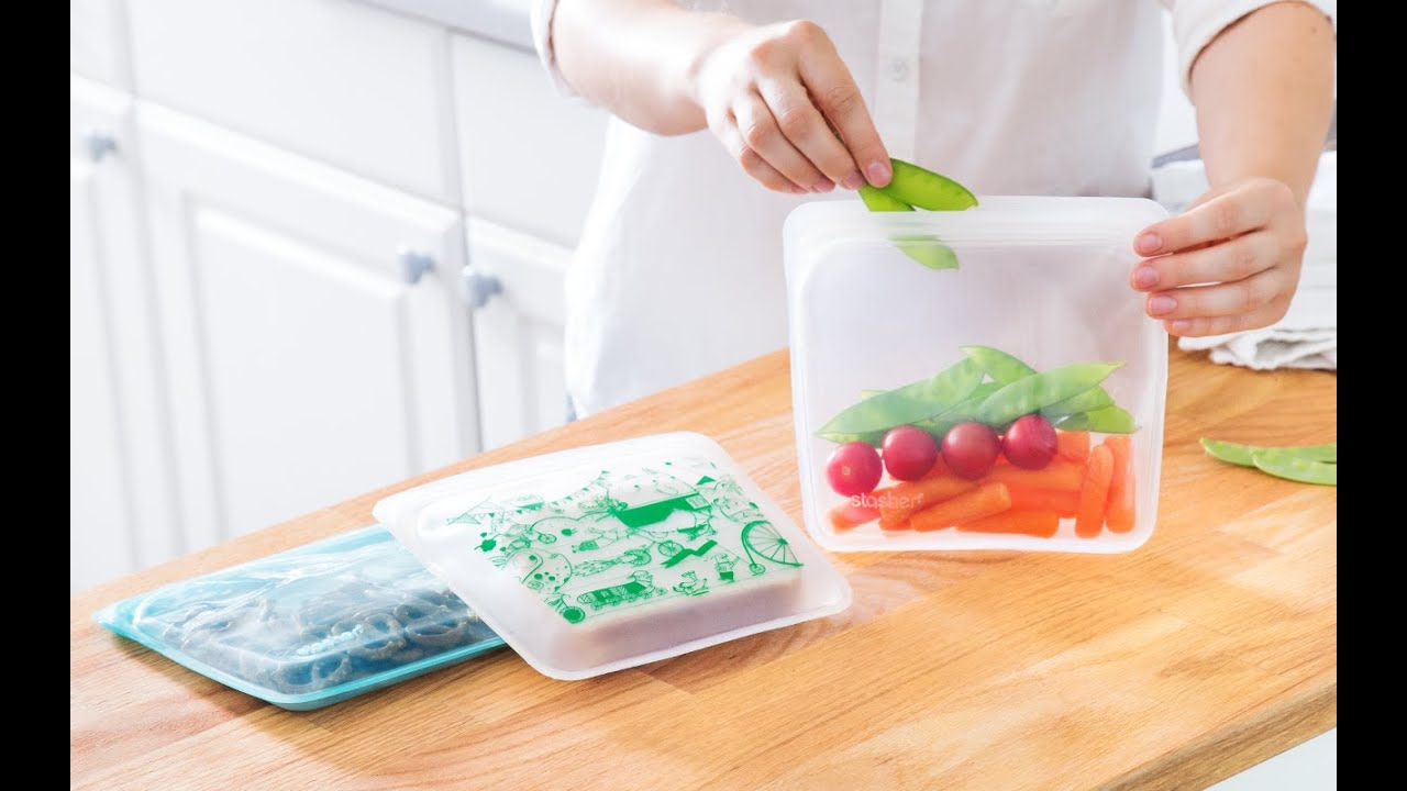 71aad4de7be76 stasher | Silicone Storage Bags & Baggies