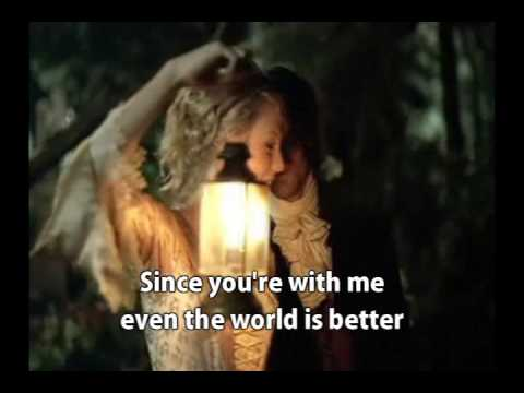 Aleksandra Radovic feat. Taylor Swift - Sve bih dala za nas