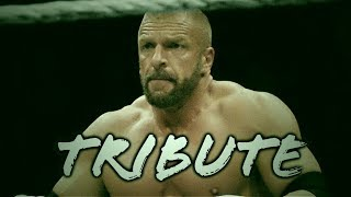 [FR] TRIBUTE = TRIPLE H = (BAD WOLVES - LEARN TO LIVE)