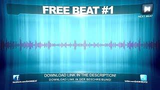 Hard Gangsta Rap Instrumental - [FREE BEAT #1]