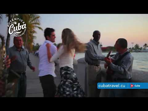 Video de Cuba Travel