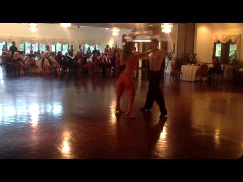 Karen's Samba
