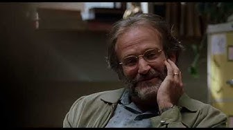 Robin Williams hat die Liebe verstanden