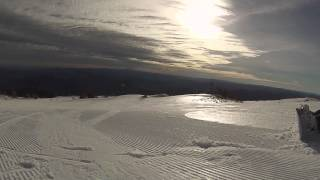 GoPro 3+ | Snowboarding at Meadows | Edit