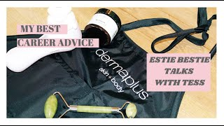 Are Esthetician Jobs Scarce? | Vlogmas Day 2