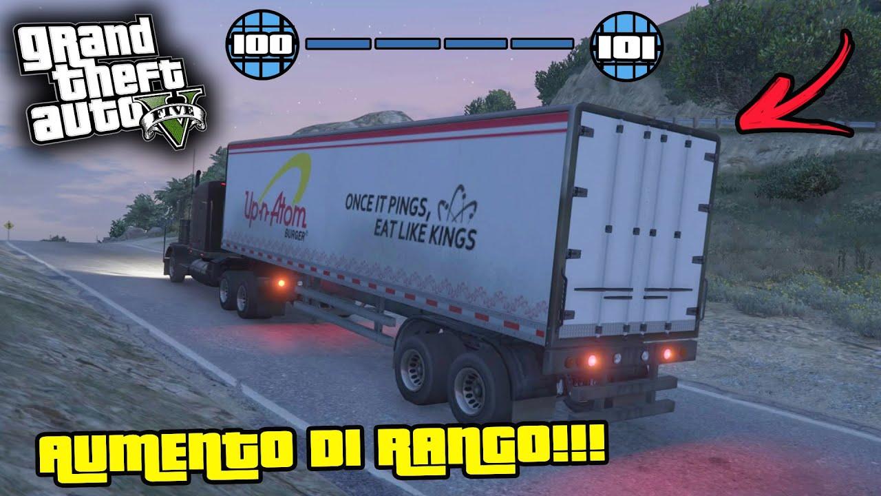FINALMENTE RANGO 100 | DAY THIRTY SEVEN! (GTA 5 ONLINE)
