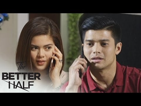 The Better Half: Camille forgives Rafael | EP 82