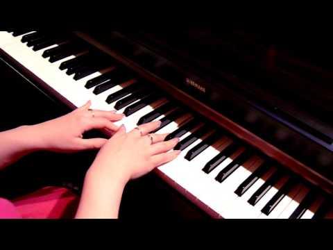 Kristian Kostov - Beautiful Mess (Piano Version)