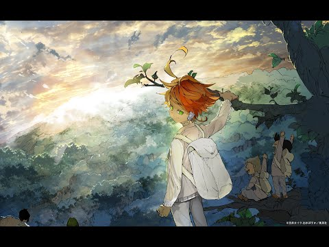 Multi Anime Opening - Promised Neverland