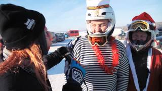 Питбайк гонка Pitbikerussia Winter session 26.01.2013(, 2013-01-31T14:25:33.000Z)