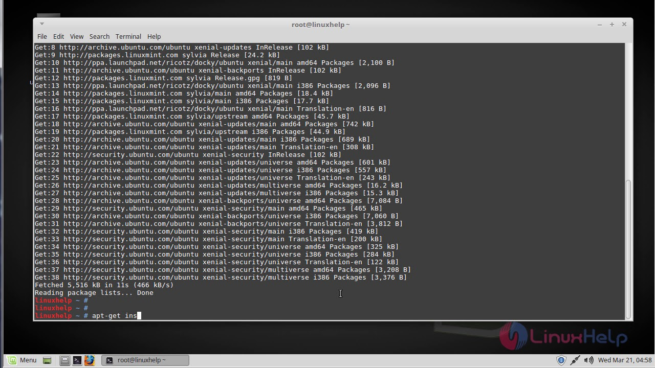 How to install Plank on Linux Mint 18 3 | LinuxHelp Tutorials