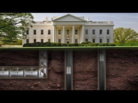 """कितना सुरक्षित है America का White House जहाँ रहेंगे """"जो बायडन""""   White House Security"""