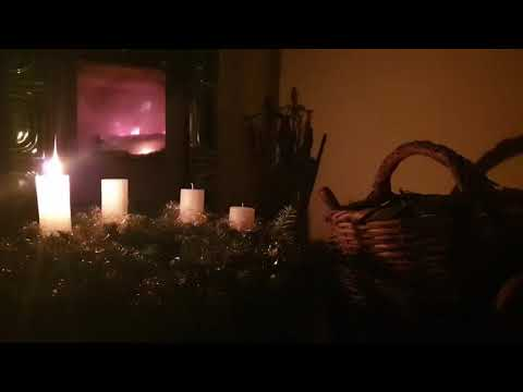 """Adventní podcast s Ivou Hojkovou - 7. adventní den - """"Adventní věnec"""""""