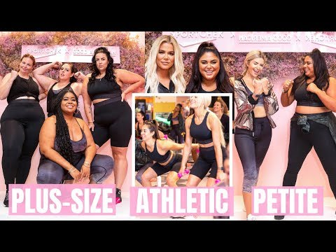 different-body-types-test-khloe-kardashian-clothes-in-a-workout