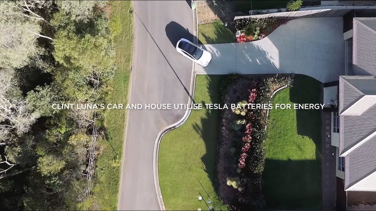Fully Charged | Tesla Customer Stories