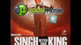 Waheguru Babbu Mann Singh Is Better Then Kingh By S S Mann